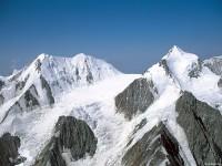 Гора Белуха (4506 м.)