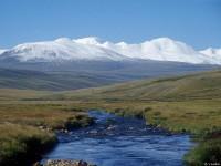 Плато Укок – природная, историческая и культурная святыня Республики Алтай