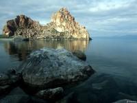 Мыс Бурхан на острове Ольхон