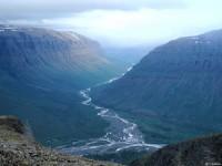 Долина реки Хихикаль