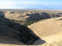 Монгольский участок Алтан Элс (Красные пески)