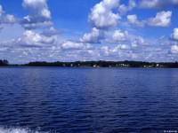 Валдай - Великий водораздел